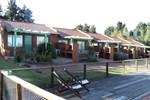 Отель Refugio del Angel