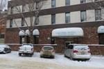 Отель Lacombe Hotel