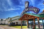Отель Bear Claw Casino & Hotel