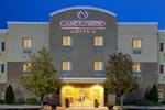 Отель Candlewood Suites Perrysburg