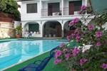 Отель Hotel Piscina Los Helechos