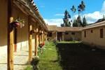 Отель Ausangate Lodge