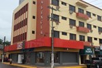 Отель Hotel Palencia