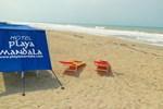 Отель Hotel Playa Mandala