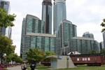 Downtown Toronto Furnished Suites at CN Tower & Maple Leaf Square