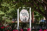 Мини-отель Granbury Gardens Bed and Breakfast