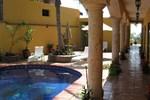 Отель Villas del Mar