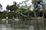 Отель Montecristo River Lodge - All Inclusive
