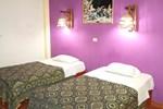 Отель Paracas Hotel Fiorella