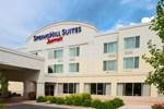 Отель SpringHill Suites Boise ParkCenter