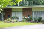 Отель Opal Motel