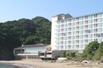 Отель Nichinankaigan Nango Prince Hotel
