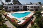 Апартаменты Mariposa Residence