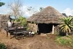Отель Swazi Village Homestay