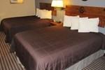 Отель Atria Hotel and RV
