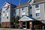 Отель Suburban Extended Stay Hotel Pensacola PNS/NAS