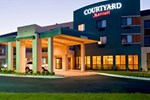 Отель Courtyard by Marriott Alexandria