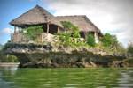 Отель Zanzibar Rock Hotel