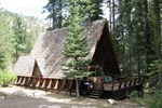 Апартаменты Barry Cabin by Tahoe Vacation Rentals