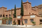 Отель Auberge Kasbah Ait Marghad