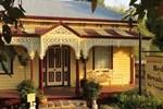 Мини-отель Drysdale House Bed and Breakfast