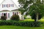 Апартаменты Harwood Cottage