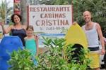Мини-отель Cabinas & Restaurante Cristina