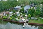 Гостевой дом Riverfront Villa