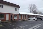 Отель Motel 401