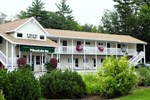 Отель Wilson Lake Inn