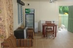 Отель Reef Resort
