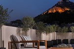 Отель NJV Athens Plaza Hotel