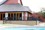 Отель Lekoa Lodge