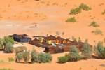 Отель Bivouac Sahara Spirit