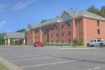Отель The Hotel of West Jefferson