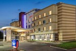 Отель Fairfield Inn & Suites by Marriott Waterloo Cedar Falls