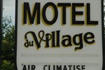Отель Motel Du Village