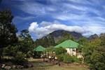 Отель Mt Barney Lodge