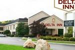 Отель Delta Inn