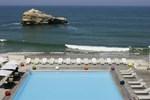 Отель Sofitel Thalassa Miramar Biarritz