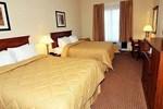 Отель Comfort Inn & Suites Atoka