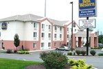 Отель Best Western Penn-Ohio Inn & Suites