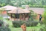 Отель Finca el Refugio