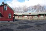 Отель Traveler's Motel