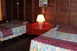 Отель Cabañas Finca Santa Martha