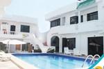 Отель Hotel Galapagos Paradise