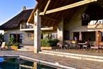 Отель Inkungu Lodge