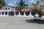 Гостевой дом Hotel Playa Dorada