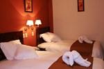 Отель Hotel Inti Punku Inn