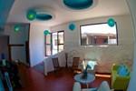 Отель Hotel Aquamarine Galapagos